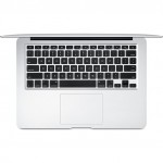 Apple MacBook Air MQD32TU/A Intel Core i5 5350U 8GB 128GB SSD (Silver)