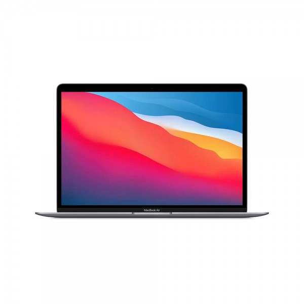 MacBook Air 13.3 inç M1 8C 8GB RAM 512GB SSD Uzay Grisi MGN73TU/A